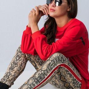 Pants - Hot Coachella trend! 🔥 Snake Skin Print Leggings